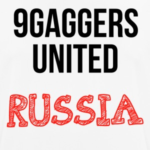 9gagger Russia - Men's Breathable T-Shirt