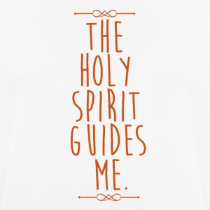 Holy Spirit - Men's Breathable T-Shirt