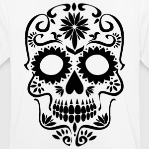 Mexican skull - Men's Breathable T-Shirt