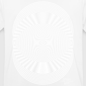 illusion - Herre T-shirt svedtransporterende