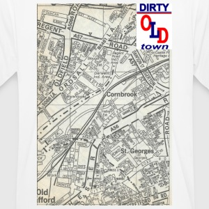 Salford - Men's Breathable T-Shirt