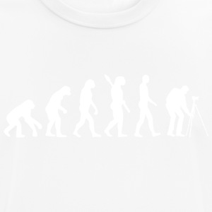 Evolution Photographier w - T-shirt respirant Homme