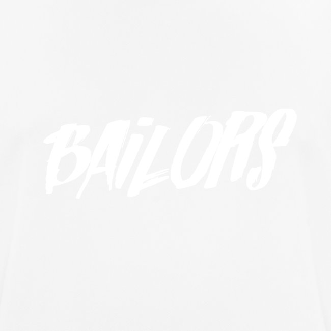 Bailors Painted white