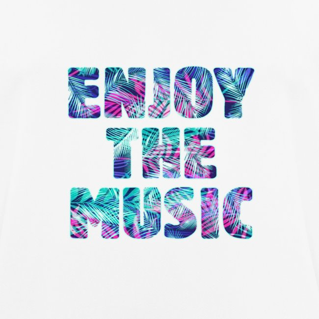 ENJOYTHEMUSIC PALMTREE