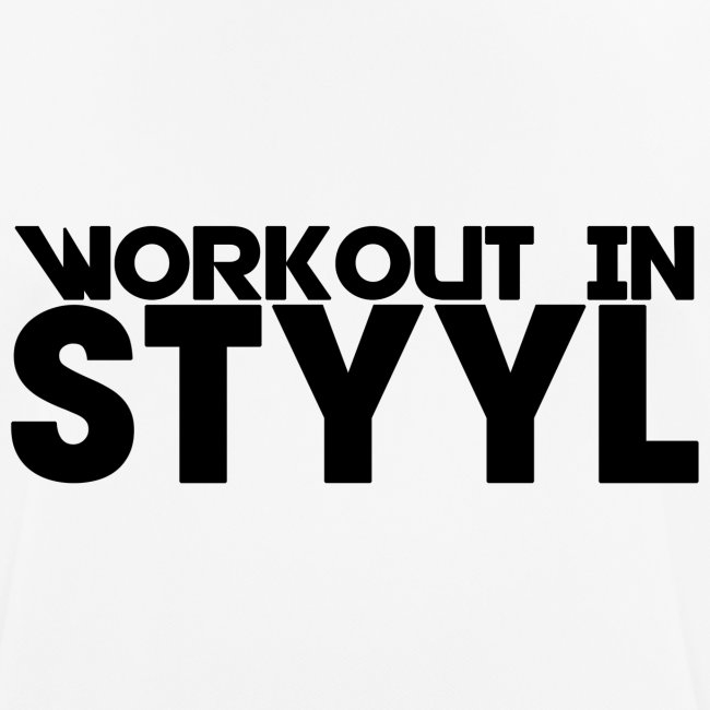 Workout png