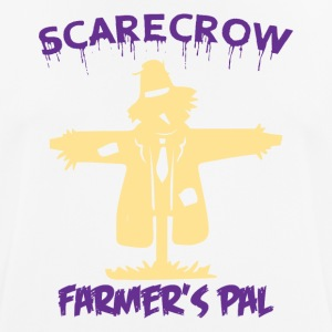Scarecrow - Farmers Pal - Andningsaktiv T-shirt herr