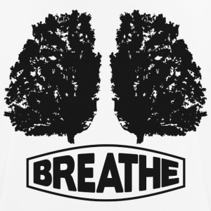 Breathe - T-shirt respirant Homme