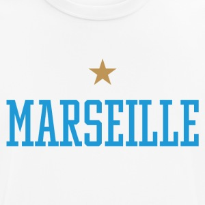 Marseilles - Men's Breathable T-Shirt
