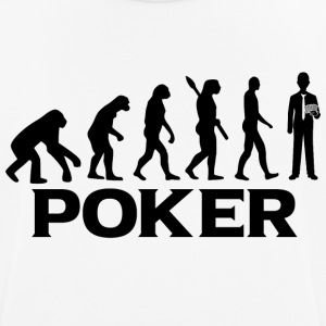 Evolution bt poker poker - T-shirt respirant Homme
