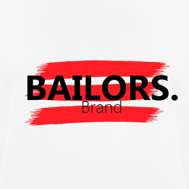 Bailors Brand painted