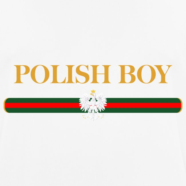 Polish Boy