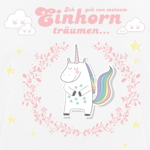 Unicorn - Unicorn - Glitter - Men's Breathable T-Shirt