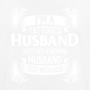 I'ma tattooed just like a normal husband - Men's Breathable T-Shirt