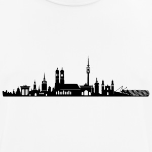 Munich - Men's Breathable T-Shirt