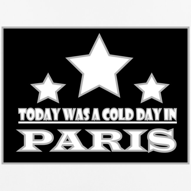 ColdParis