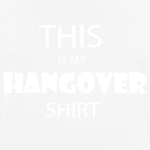 HANGOVER - Men's Breathable T-Shirt