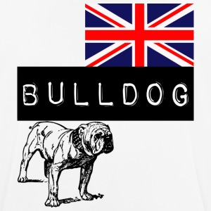 British Bulldog 5 Edition - Men's Breathable T-Shirt