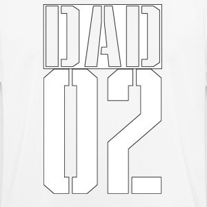 DAD - Men's Breathable T-Shirt