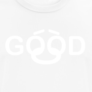 GOOD - Men's Breathable T-Shirt