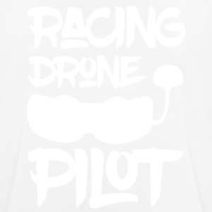 Racing pilote Drone - FPV - T-shirt respirant Homme