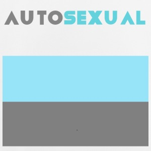 AUTOSEXUAL - Pustende T-skjorte for menn