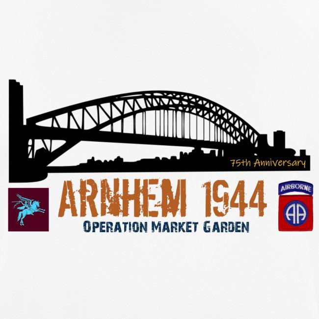 Opération Marché-Jardin: Arnhem