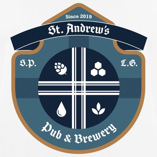 St Andrews T-Shirt