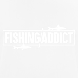 Fishing Addict - Fishing - Men's Breathable T-Shirt