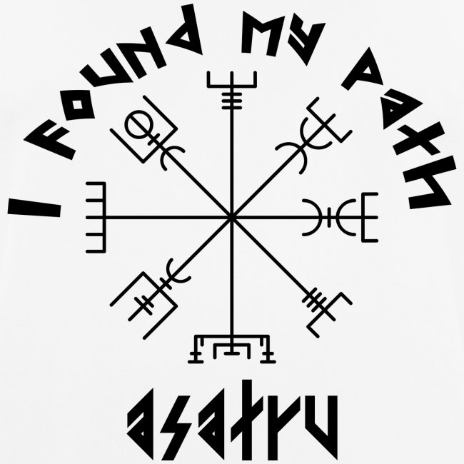 I found my path - Asatru