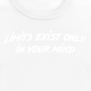 limits - Men's Breathable T-Shirt
