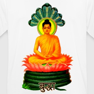 Buddha - Men's Breathable T-Shirt