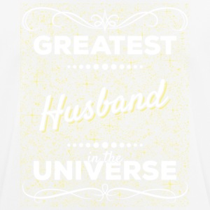 Greatest Husband In The University! - Männer T-Shirt atmungsaktiv