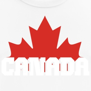 Canadá Maple Leaf - Camiseta hombre transpirable