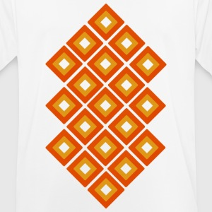 Patterns IV Elite - Männer T-Shirt atmungsaktiv
