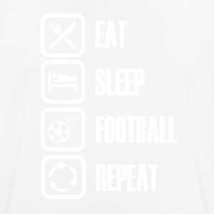 For all who love to play football - Men's Breathable T-Shirt