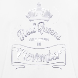 Queens November - Men's Breathable T-Shirt