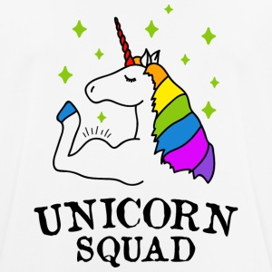 Unicorn Squad Gym Fitness - T-shirt respirant Homme