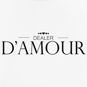 Dealer D'amour - T-shirt respirant Homme