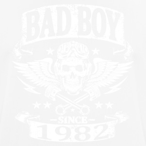 Bad boy since 1982 - T-shirt respirant Homme
