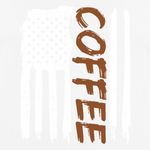 Coffee Lovers - Men's Breathable T-Shirt