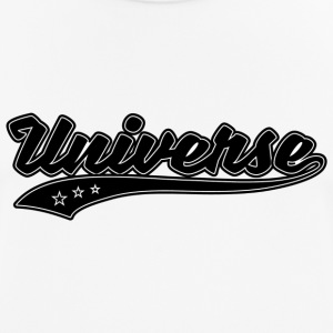Universe - Men's Breathable T-Shirt