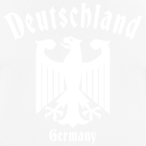 Deutschland Germany - Men's Breathable T-Shirt