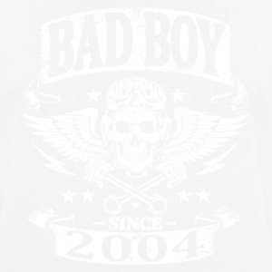 Bad boy since 2004 - T-shirt respirant Homme