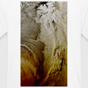 Ice World One - Men's Breathable T-Shirt
