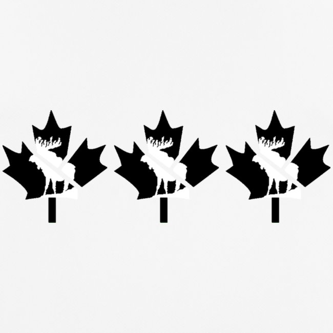 FanTee Canada-Leaf Winter Collection