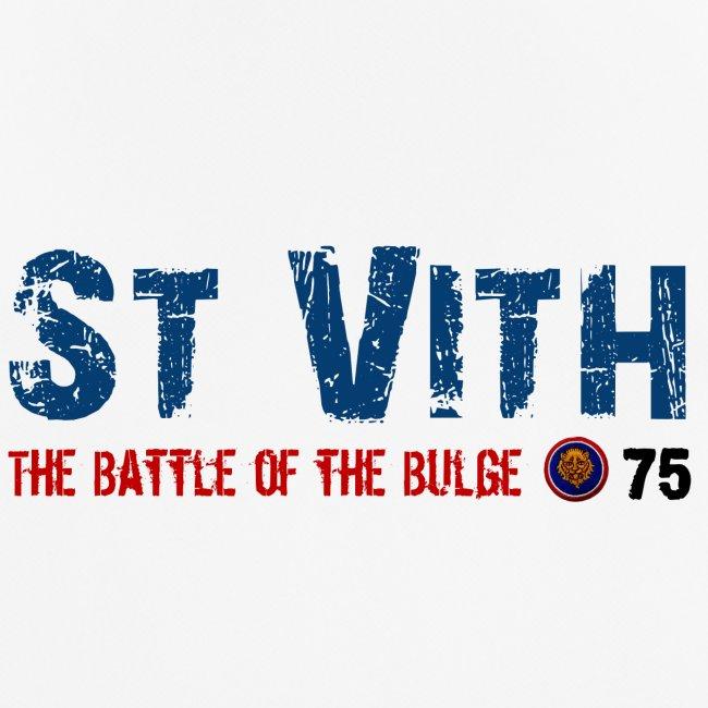St Vith Bataille des Ardennes