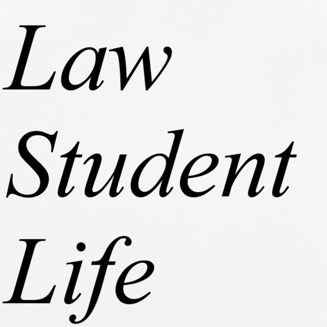 Law Student Life