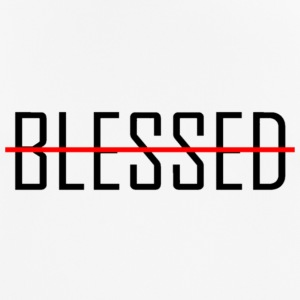 BLESSED - Men's Breathable T-Shirt