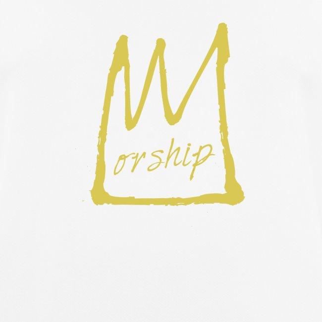 Worship Krone - Lobpreis zu Jesus / Gott