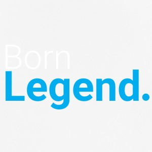 Born Legend - Andningsaktiv T-shirt herr